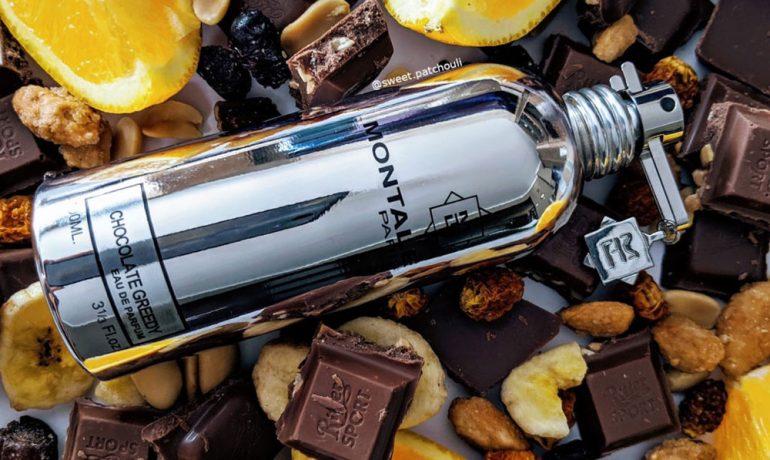 Лучшие духи с запахом шоколада - топ 7 приятных ароматов