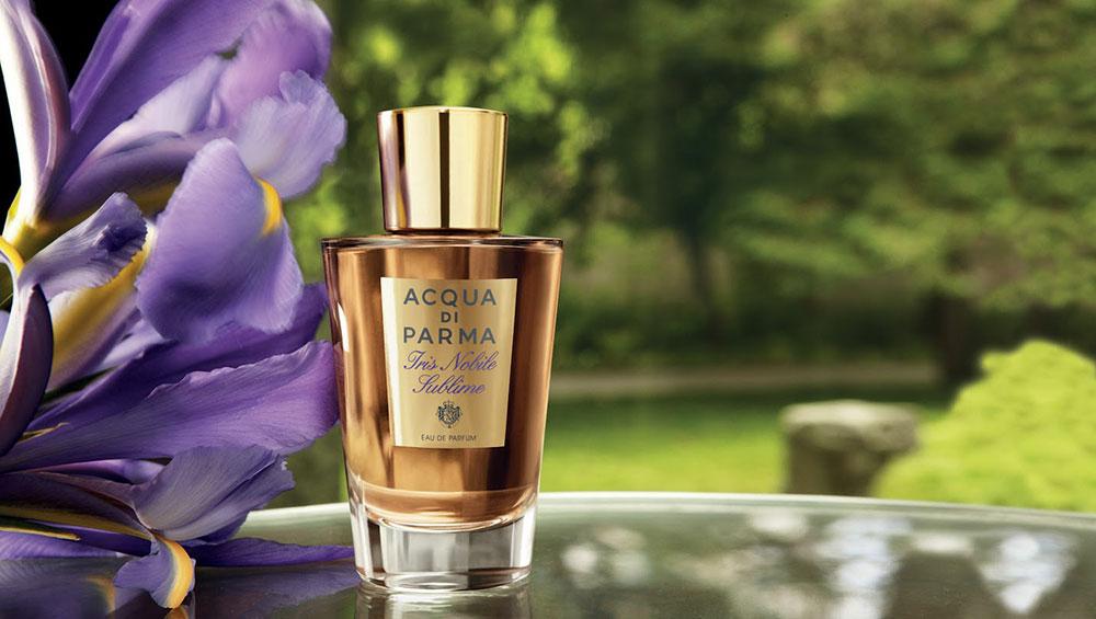 древесные ароматы для женщин