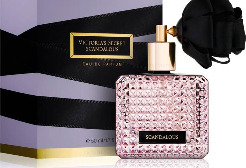 секретсики аромат