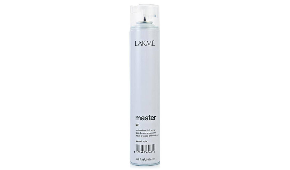 Lakme Master Naturalstyle