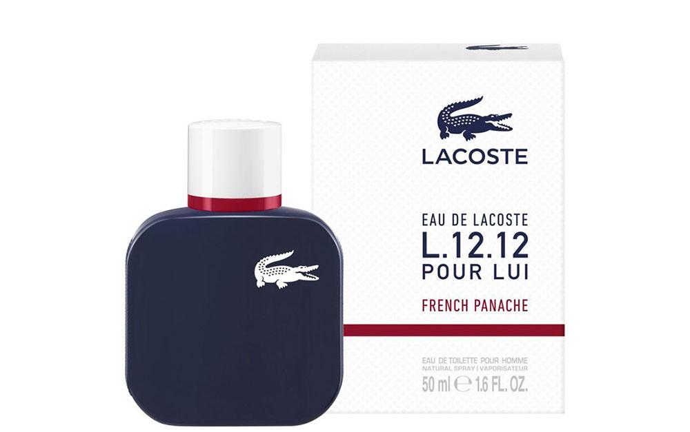 парфюм лакост