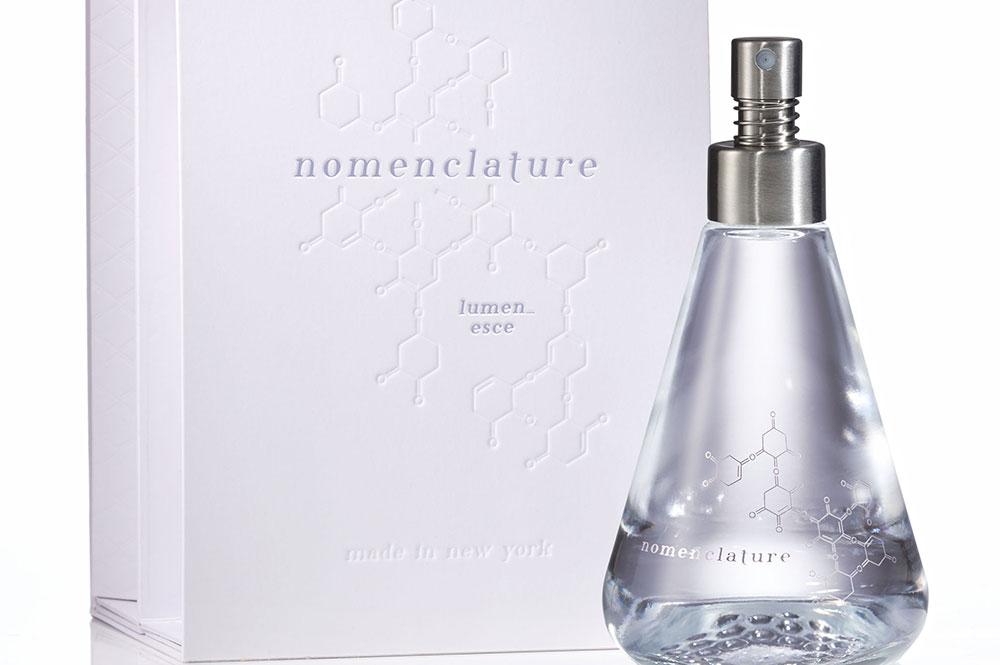 Nomenclature Orb ital Eau de Parfum