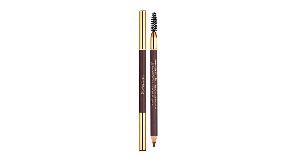 карандаши для бровей