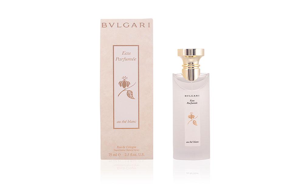Parfumee Au The Blanc