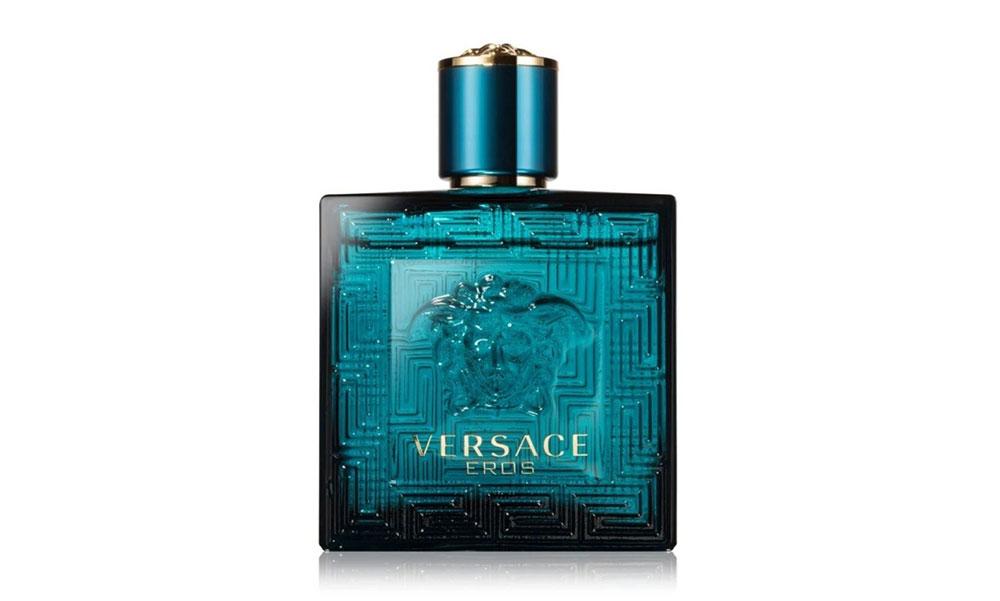 Versace Eros фото