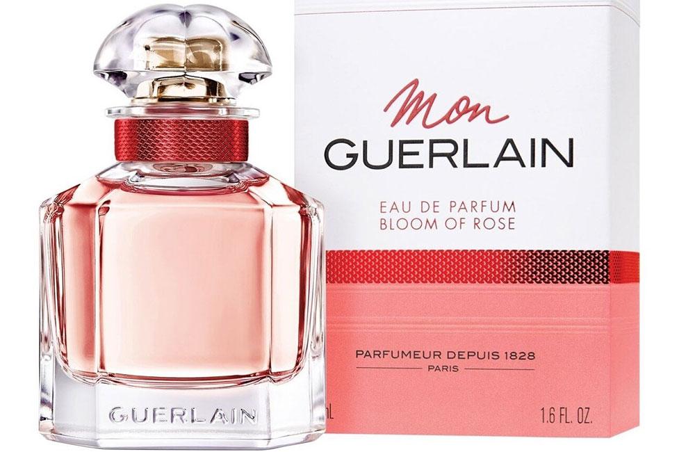 пудровые ароматы для женщин