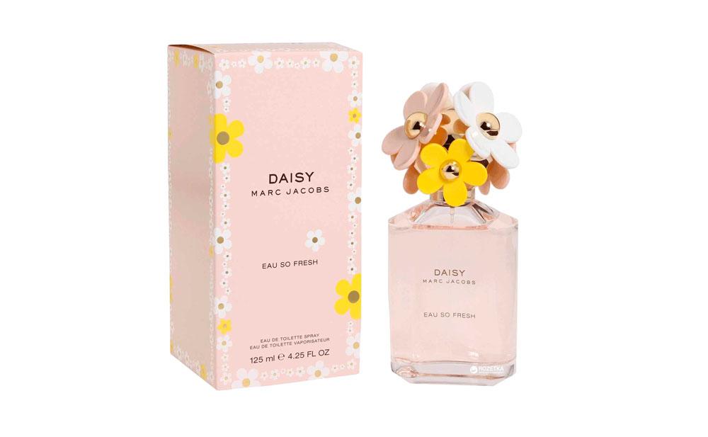 Daisy Eau