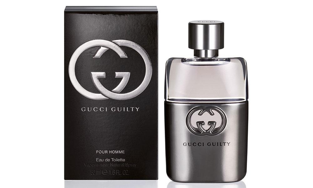 Guilty Pour