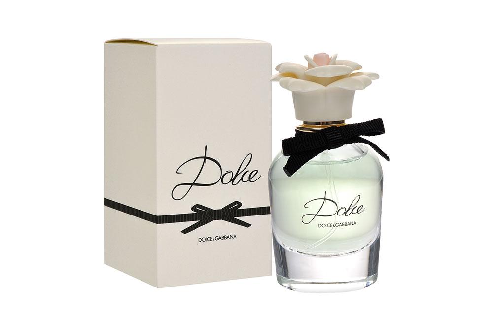 Dolce & Gabbana духи
