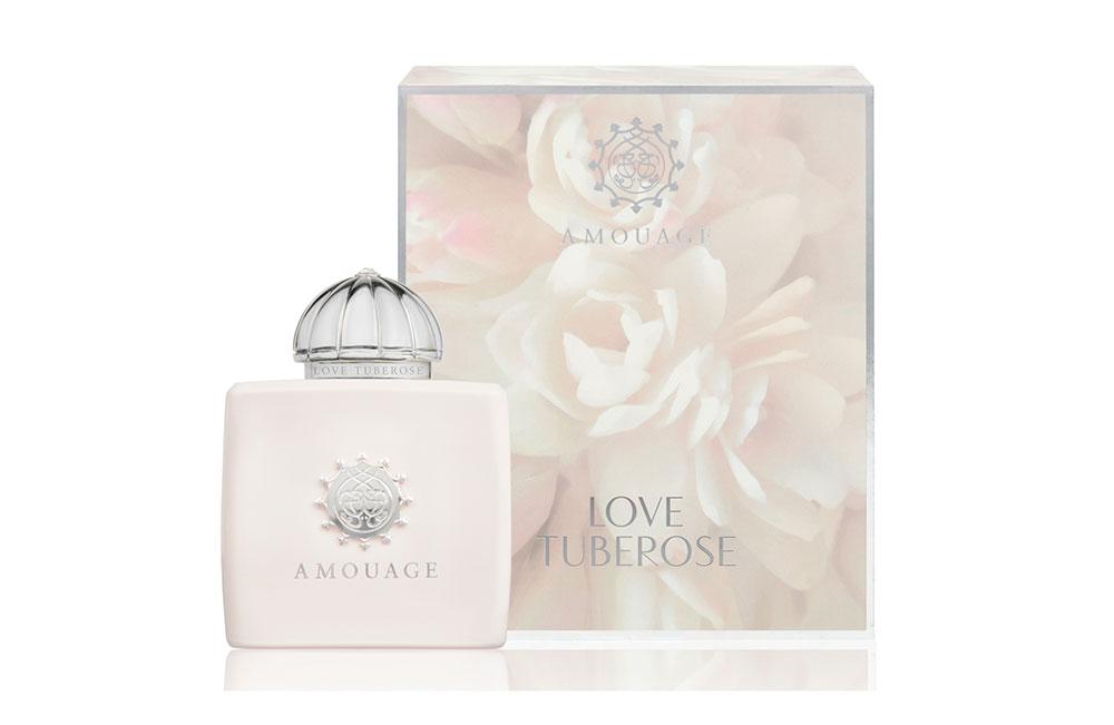 Amouage Love Tuberose