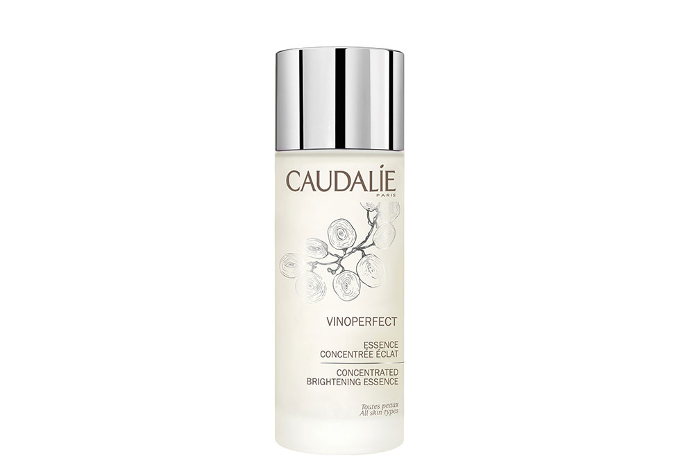 Concentrated Brightening