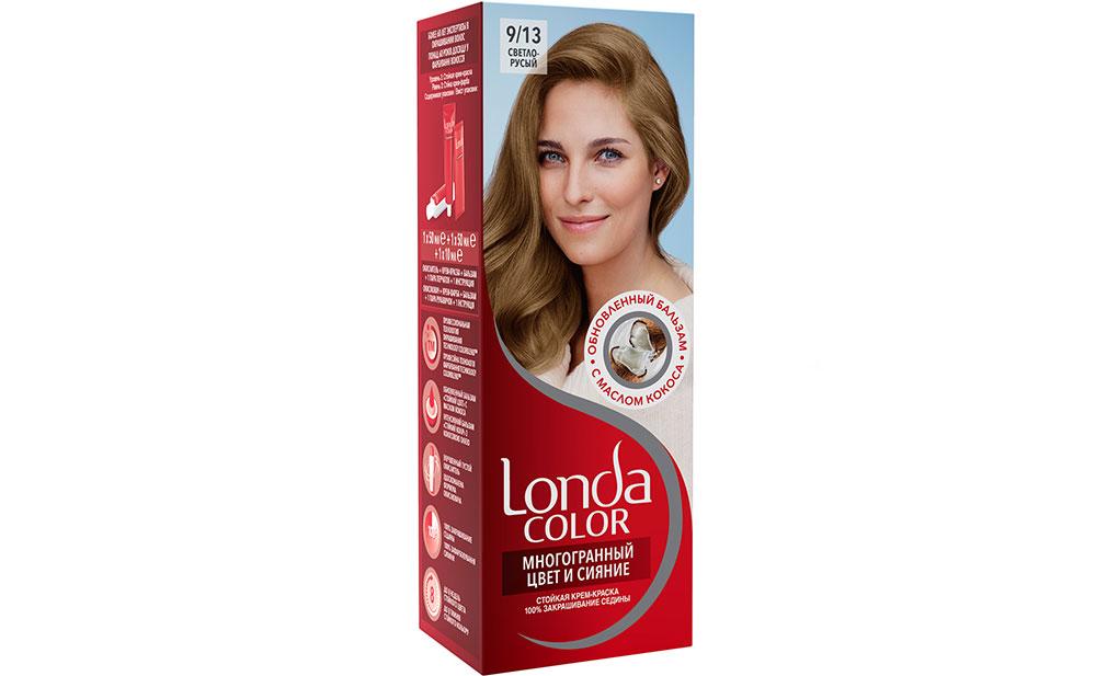 Londa Color фоточка