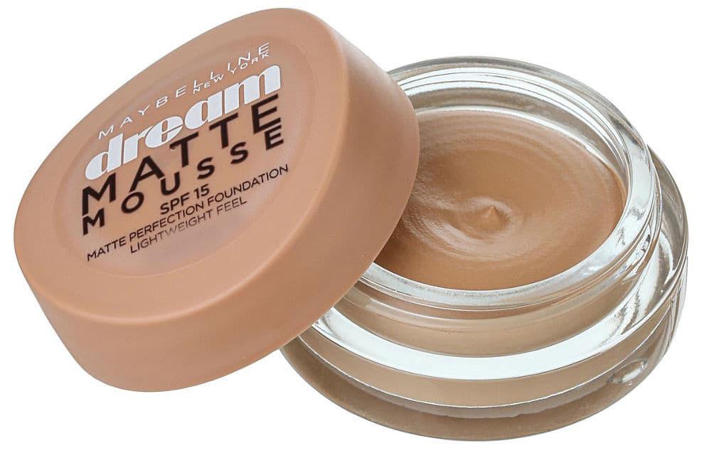 тональные крема для жирной кожи