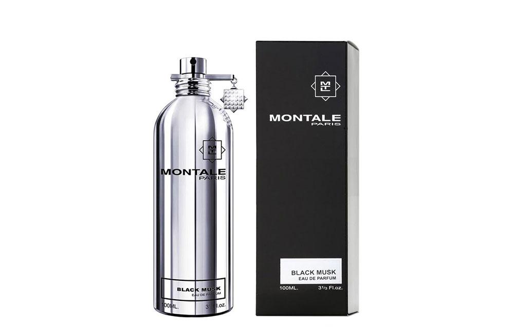Montale Black Musk фоточка