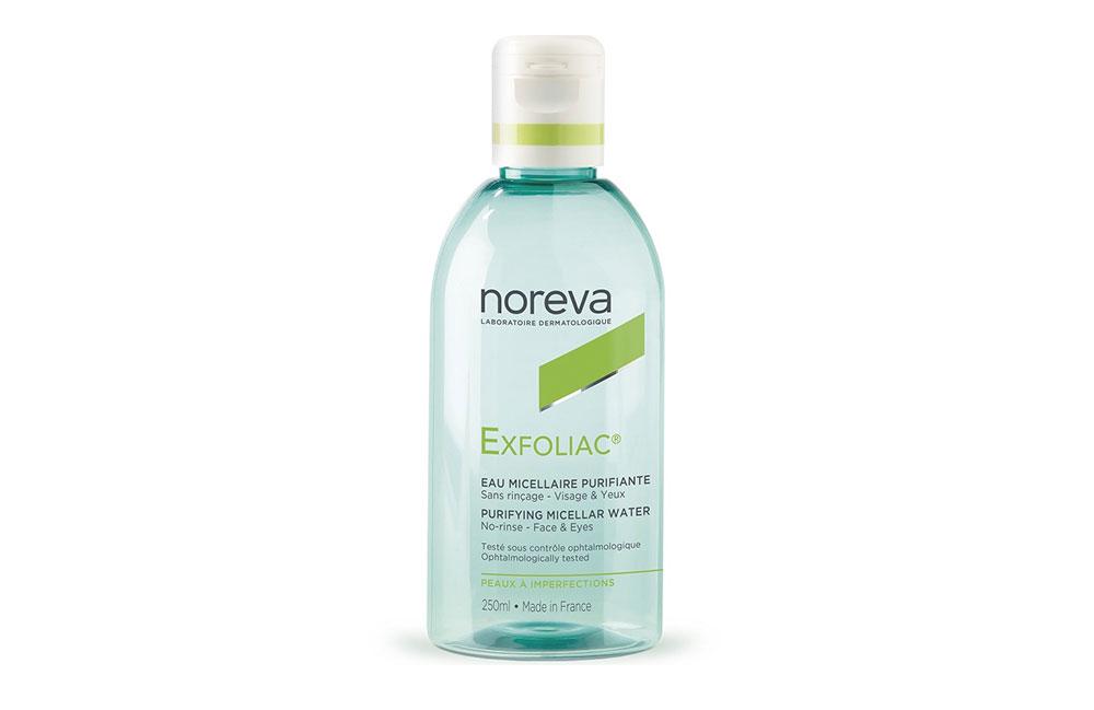 Noreva Exfoliac Lotion
