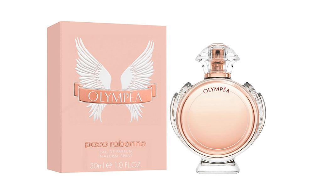 Rabanne Olympea