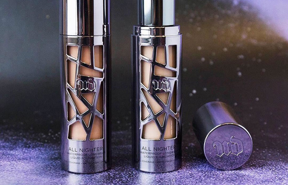 All Nighter, Urban Decay