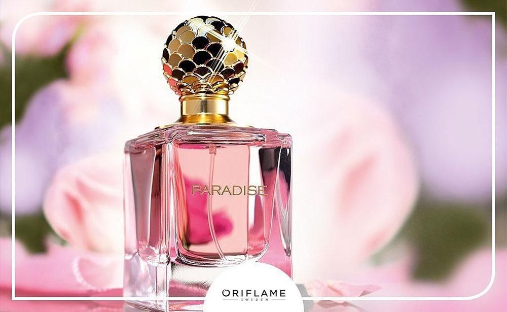 парфюм парадайз