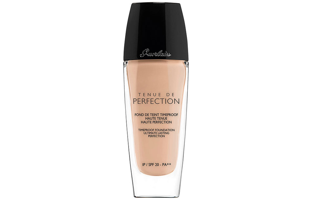 Tenue de perfection от Guerlain