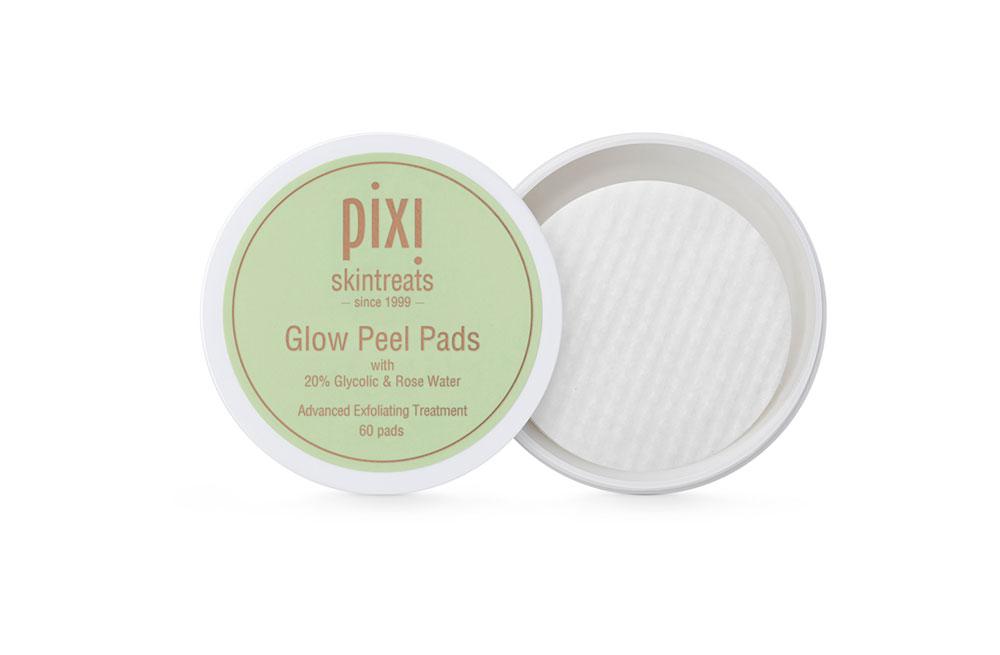 Glow Peel Pads, Pixi