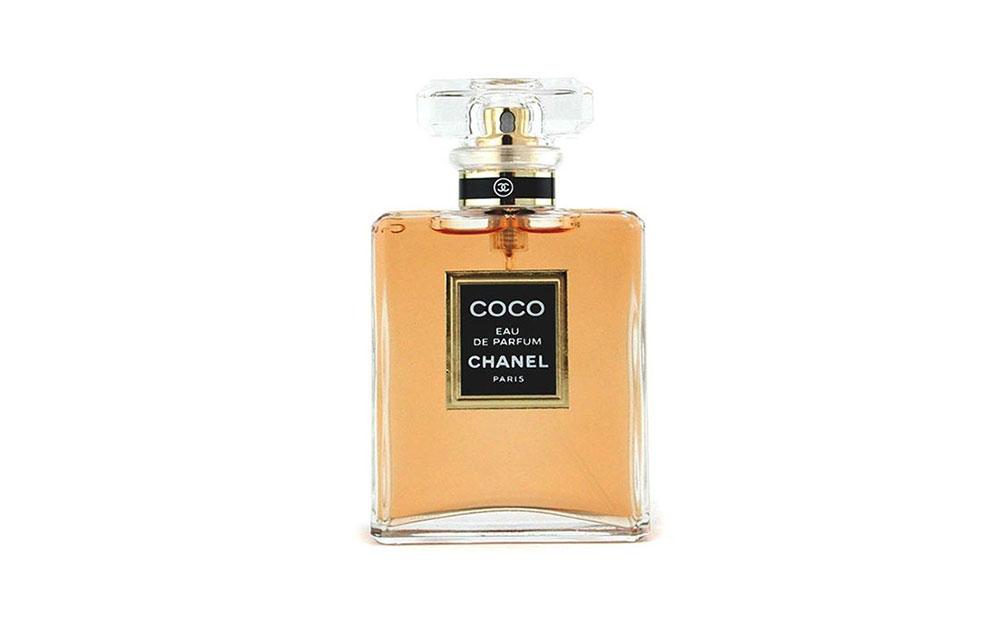 Chanel Coco духи прянные