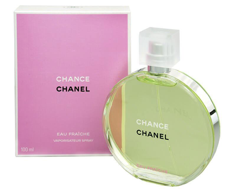 парфюм чанс
