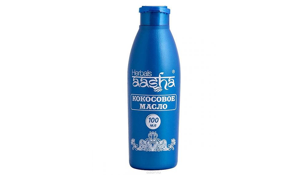 Aasha Herbals Coconut Oil