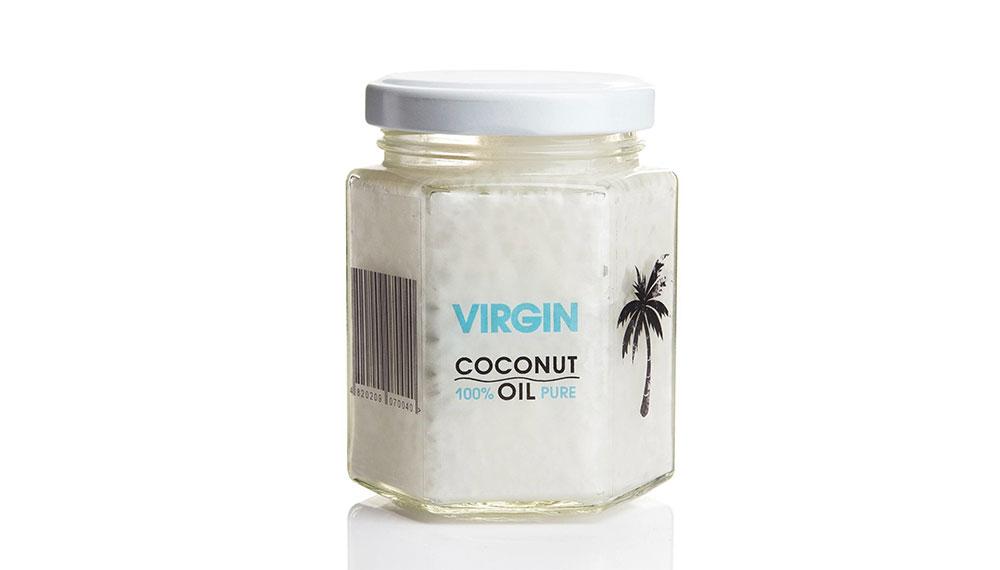 Hillary Virgin Coconut Oil