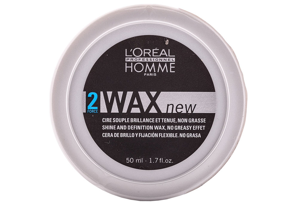 L'Oreal Professionnel Homme Wax