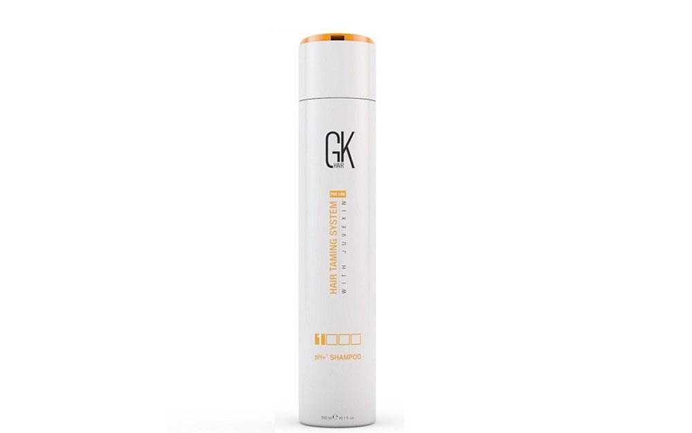 GKhair Clarifying Shampoo