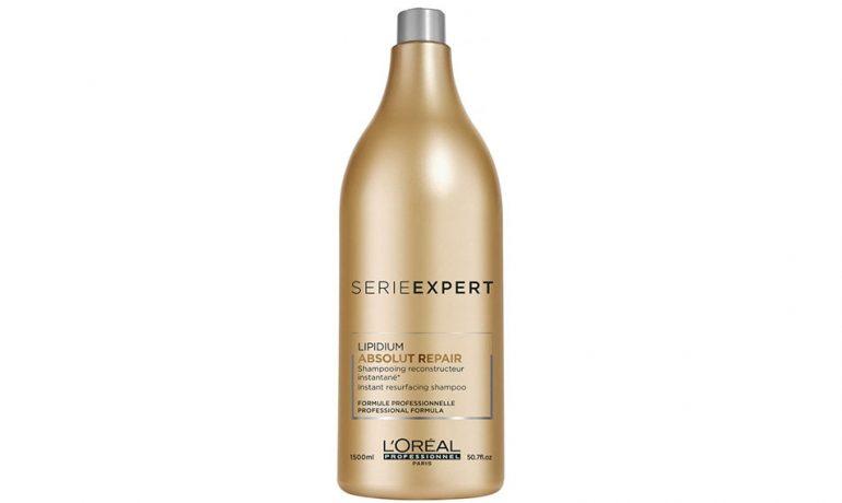 10 лучших профессиональных шампуней для волос - рейтинг брендов