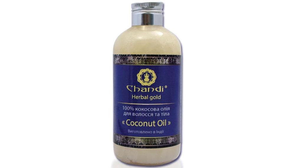 Лучшее кокосовое масло
